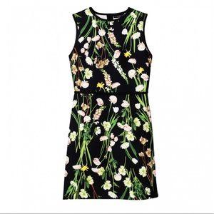 🆕 Victoria Beckham for target 🎯 floral dress